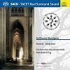 Matthias Jung/The Saxon Vocal Ensemble - Bouzignac: Motets, Motetten -  Hybrid Multichannel SACD