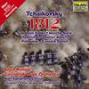 Eugene Fodor & Alexander Peskanov - Tchaikovsky: 1812 Overture -  Hybrid Multichannel SACD