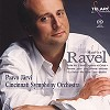 Paavo Jarvi - Ravel: Suite No. 2 from Daphnis et Chloe -  Hybrid Multichannel SACD