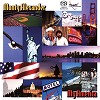 Monty Alexander - My America -  Hybrid Multichannel SACD