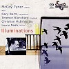 McCoy Tyner - Illuminations -  Hybrid Multichannel SACD