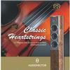 Davidson & Davis - Audiovector: Classic Heartstrings - 12 Timeless Love Songs on Violin & Piano -  Hybrid Stereo SACD