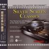 David Davidson - Thorens: Silver Screen Classics - The Romance And Magic of the Silver Screen -  Hybrid Stereo SACD