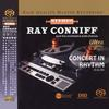 Ray Conniff And His Orchestra - Concert In Rhythm (I) & (II) -  Hybrid Stereo SACD