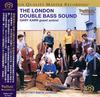 Geoffrey Simon - The London Double Bass Sound/ Gary Karr -  Hybrid Stereo SACD