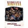 Nirvana - MTV Unplugged In New York -  DVD Video