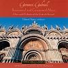 Edmond Appia - Gabrieli: Processional & Ceremonial Music -  Hybrid Stereo SACD