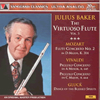 Julius Baker - The Virtuoso Flute, Vol. 3 -  CD