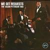 The Oscar Peterson Trio - We Get Requests -  SHM Single Layer SACDs