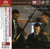 Konrad Paszkudzki Trio - Take A Chance On Love -  Single Layer Stereo SACD