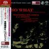 Masahiko Togashi & J.J. Spirits - Live at Pit Inn Shinjuku -  Single Layer Stereo SACD