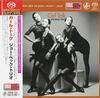 Joe Beck Trio - Girl Talk -  Single Layer Stereo SACD