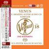 Various Artists - Venus The Amazing Super Audio CD Sampler Vol. 18 -  Single Layer Stereo SACD