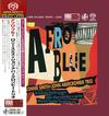 The Lonnie Smith = John Abercrombie Trio - Afro Blue -  Single Layer Stereo SACD