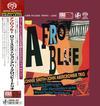 The Lonnie Smith = John Abercrombie Trio - Afro Blue -  Single Layer Stereo SACD