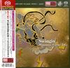 Massimo Farao Trio - Swingin' -  Single Layer Stereo SACD