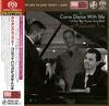 Konrad Paszkudzki Trio - Come Dance With Me -  Single Layer Stereo SACD