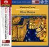 Massimo Farao Afro Cuban Piano Quartet - Blue Bossa -  Single Layer Stereo SACD