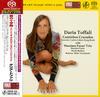 Daria Toffali - Caminhos Cruzados -  Single Layer Stereo SACD