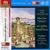 Jerry Weldon & Massimo Farao - What's New -  Single Layer Stereo SACD