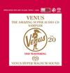 Various Artists - Venus The Amazing Super Audio CD Sampler Vol. 20 -  Single Layer Stereo SACD