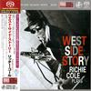 Richie Cole - West Side Story -  Single Layer Stereo SACD