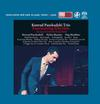 Konrad Paszkudzki Trio - Fascinating Rhythm -  Single Layer Stereo SACD