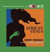 Dewey Redman featuring Joshua Redman - African Venus -  Single Layer Stereo SACD