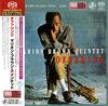 Marion Brown Quintet - Offering -  Single Layer Stereo SACD