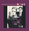 One For All - What's Going On? -  Single Layer Stereo SACD