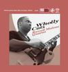 Russell Malone Quartet - Wholly Cats -  Single Layer Stereo SACD