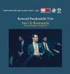 Konrad Paszkudzki Trio - Isn't It Romantic -  Single Layer Stereo SACD