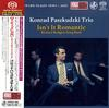 Konrad Paszkudzki Trio - Isn't It Romantic -  Single Layer Stereo SACD