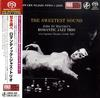 Romantic Jazz Trio - The Sweetest Sound -  Single Layer Stereo SACD