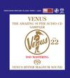 Various Artists - Venus The Amazing Super Audio CD Sampler Vol. 22 -  Single Layer Stereo SACD