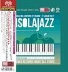 Venus Records Alll-Stars - Isolajazz -  Single Layer SACD