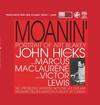John Hicks Trio - Moanin'- Portrait Of Art Blakey -  Single Layer SACD