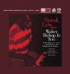 Walter Bishop Jr. Trio - Speak Low Again -  Single Layer SACD