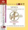 Various Artists - Venus The Amazing Super Audio CD Sampler Vol. 23 -  Single Layer Stereo SACD