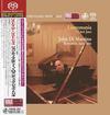John Di Martino Romantic Jazz Trio - Lisztomania-Liszt Jazz -  Single Layer Stereo SACD