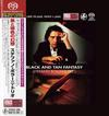 Stefano Bollani Trio - Black And Tan Fantasy -  Single Layer Stereo SACD