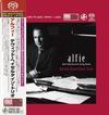 David Hazeltine Trio - Alfie -  Single Layer Stereo SACD
