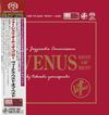 Various Artists - For Jazzaudio Connoisseur- Venus: Best Of Best -  Single Layer Stereo SACD