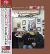 Roma Trio - L'Appuntamento -  Single Layer Stereo SACD