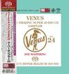 Various Artists - Venus The Amazing Super Audio CD Sampler Vol. 24 -  Single Layer Stereo SACD