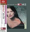 Maucha Adnet - Songs I Learned From Jobim -  Single Layer Stereo SACD