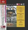 Massimo Farao Trio - Moldau Plays Classics -  Single Layer Stereo SACD