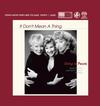 String Of Pearls - It Don't Mean A Thing -  Single Layer Stereo SACD