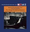 Konrad Paszkudzki Trio - The Things We Did Last Summer -  Single Layer Stereo SACD