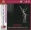 John Di Martino Romantic Jazz Trio - Lovegame -  Single Layer Stereo SACD